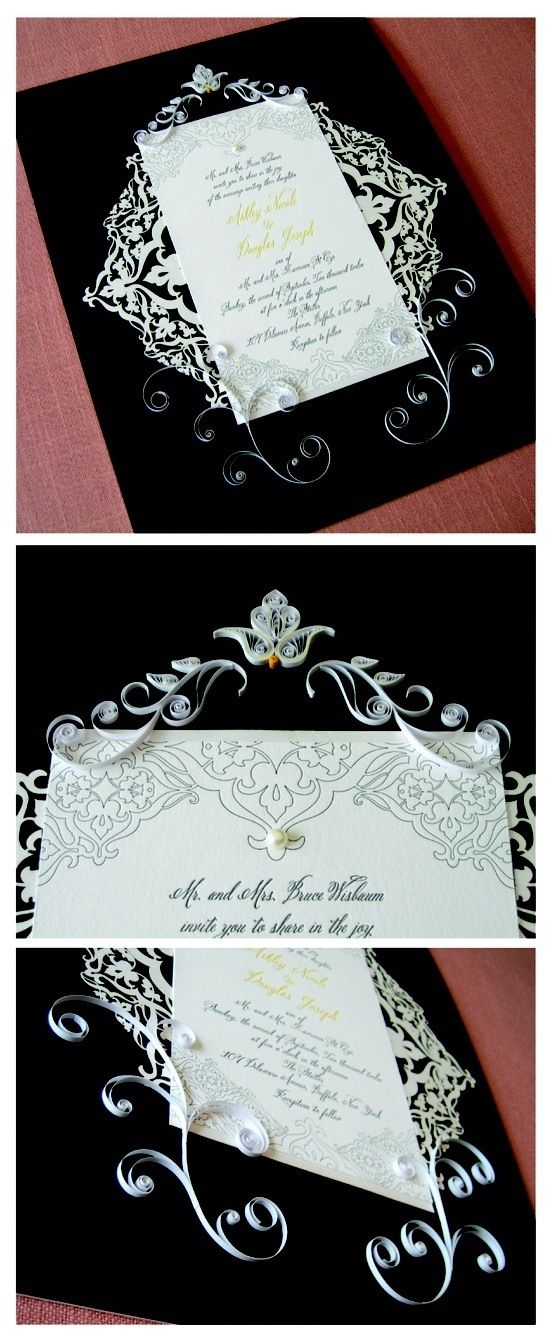wedding invitations from michaels crafts%0A Like this