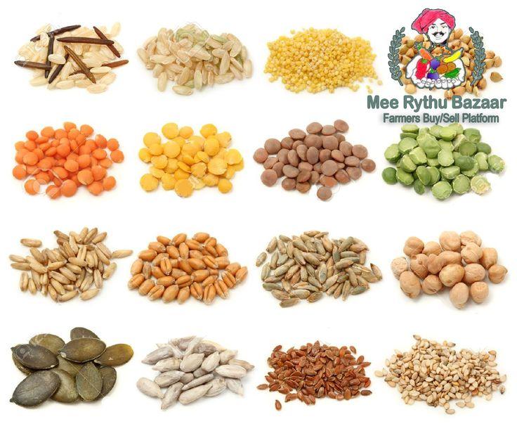 Looking to sell/buy seeds online?? Visit http://www.meerythubazaar.com/ or call 09666300003.