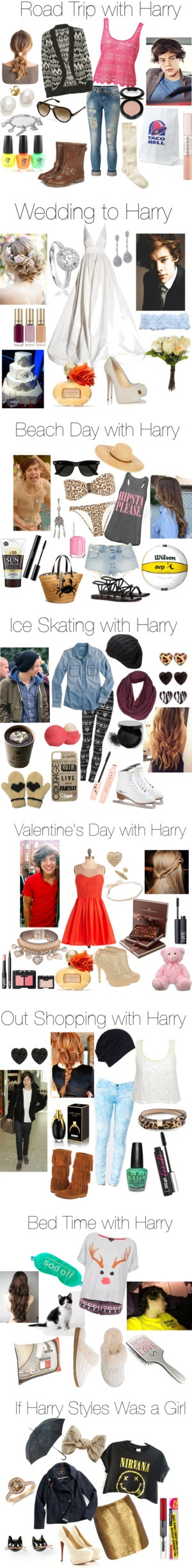 """Harry"" by erinlooovesyou ❤ liked on Polyvore"