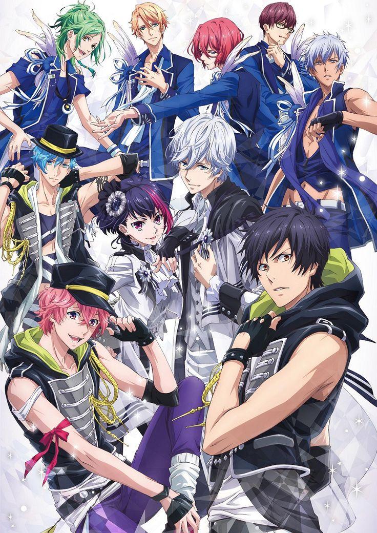 Revelado reparto adicional del Anime B-Project Kodou Ambitious al aire el 2 de Julio.
