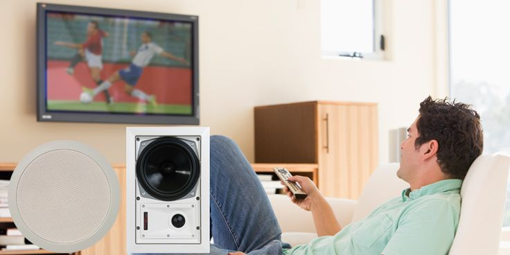 Check out the SpeakerCraft series of #speakers on the Ooberpad website and welcome great #sound into your home at - https://goo.gl/4MULuj