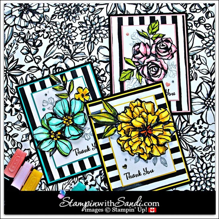 Wine and Cards with Petal Passion Designer Paper from Stampin Up. Cards by Sandi @ stampinwithsandi.com #stampinup #stampinwithsandi #sandimaciver #handmadecards #handstampedcards #cardideas