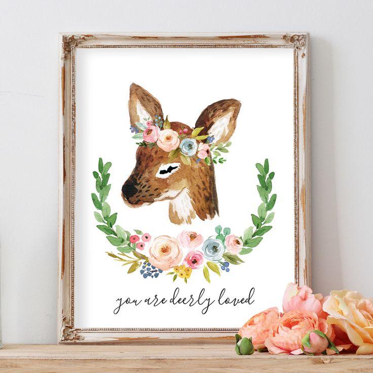 Best 25+ Woodland animal nursery ideas only on Pinterest ...
