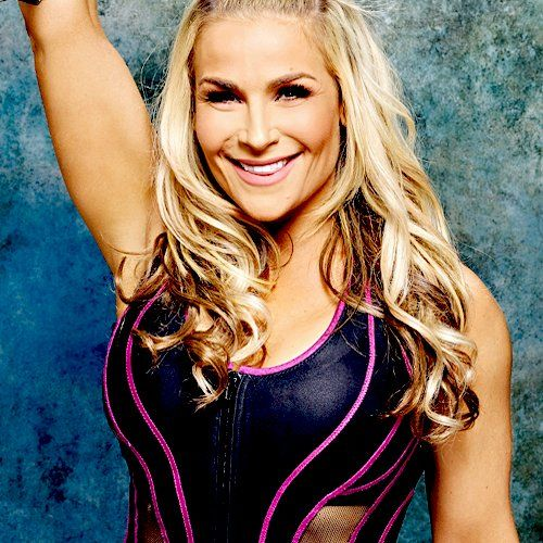 Natalya neidhart iphone foto 5