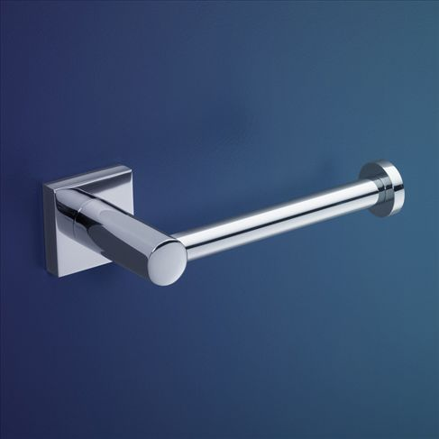 Enix Toilet Roll Holder - ABL Tile Centre