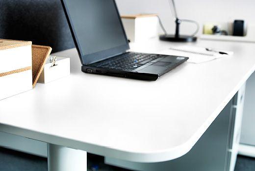BEKANT workspace desks and tables