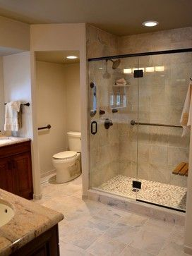 Best 25 bathroom layout ideas on pinterest master suite Bathroom blueprints for 8x10 space
