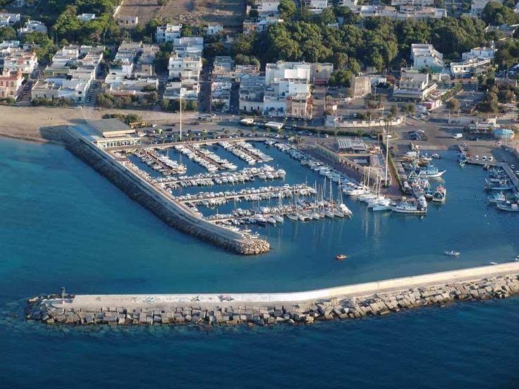 Pulsano -M5S interrogazione al Minambiente sul dragaggio del porto turistico di Campomarino