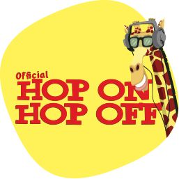 Giraffe Hop On Hop Off Budapest