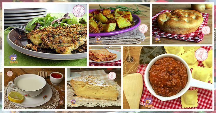 Tutte le ricette della nonna e i loro trucchi e consigli per facilitare la vita di tutti in cucina...e non solo...scopriteli tutti in questa raccolta.