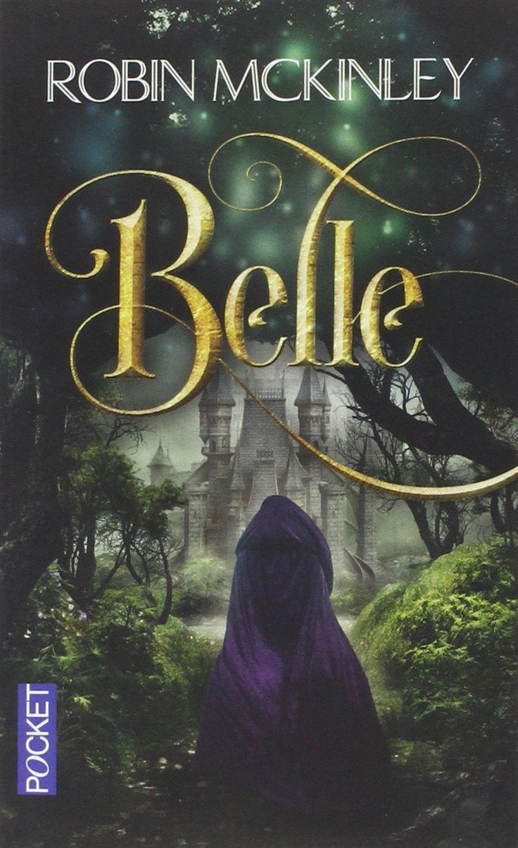 """Une autre version de la Belle et la Bête, plus proche du conte original que le film de Disney, mais moins """"épique"""" que ce-dernier."""
