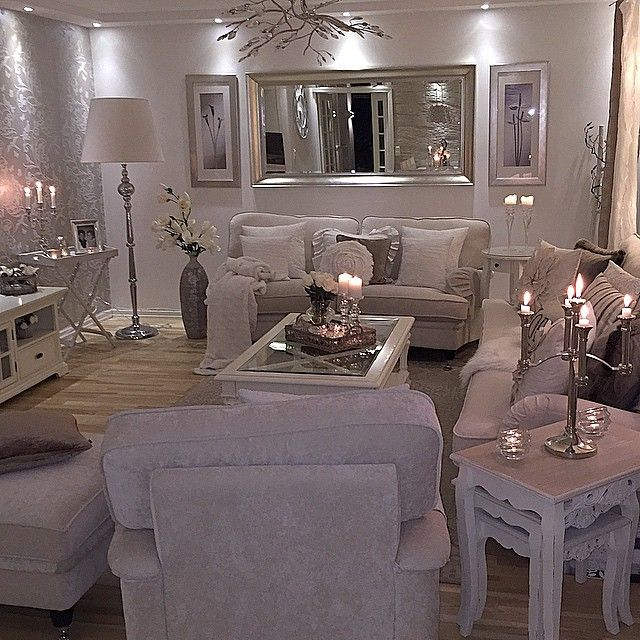 Blanco Y Plata Long MirrorMirror On The WallMirror TvInstagram PostsLiving Room IdeasLiving