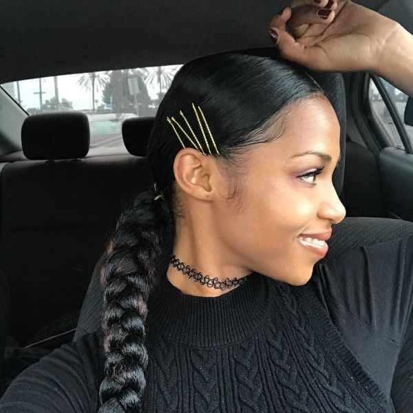 50 Instagram-Approved Protective Hairstyles to Try Immediately