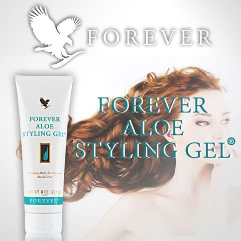 Whether you finger-style, air-dry or blow-dry your hair, Forever Aloe Styling Gel® is ideal for any hair type and look. http://360000339313.fbo.foreverliving.com/page/products/all-products/7-personal-care/194/usa/en Need help? http://istenhozott.flp.com/contact.jsf?language=en Buy it http://istenhozott.flp.com/shop.jsf?language=en