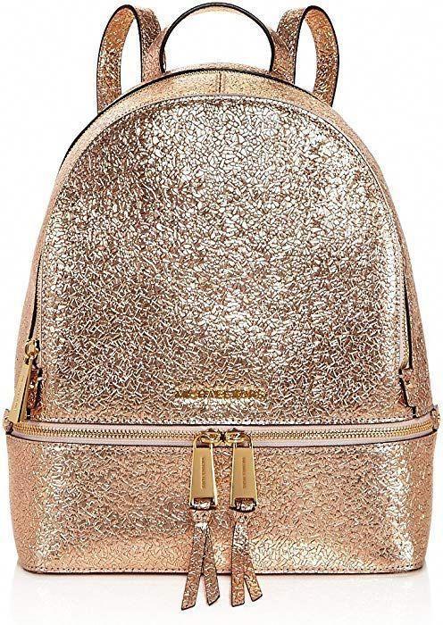 nuevos productos para como serch gran descuento Amazon.com: Michael Michael Kors Rhea de la mujer mochila ...