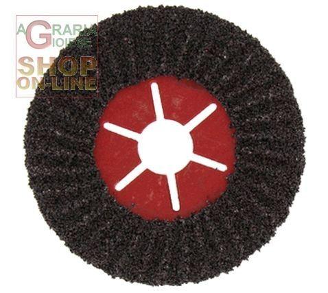 DISCO ABRASIVO SEMIFLESSIBILE DIAMETRO 180 GR. 24 http://www.decariashop.it/accessori-per-elettroutensili/4537-disco-abrasivo-semiflessibile-diametro-180-gr-24.html