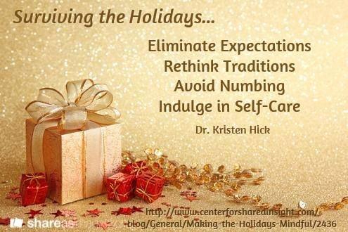 ... -the-Holidays-Mindful/2436 | Making the Holidays Mindful | Pinterest
