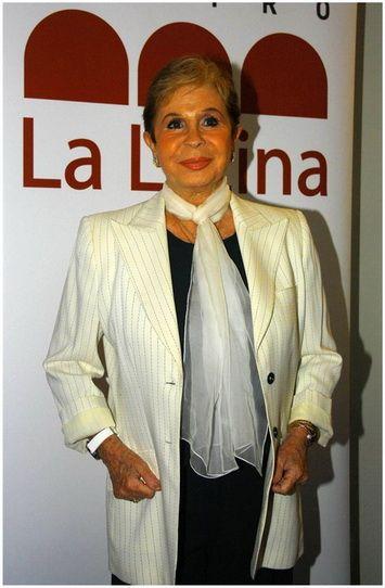 Descansa en paz, Lina Morgan