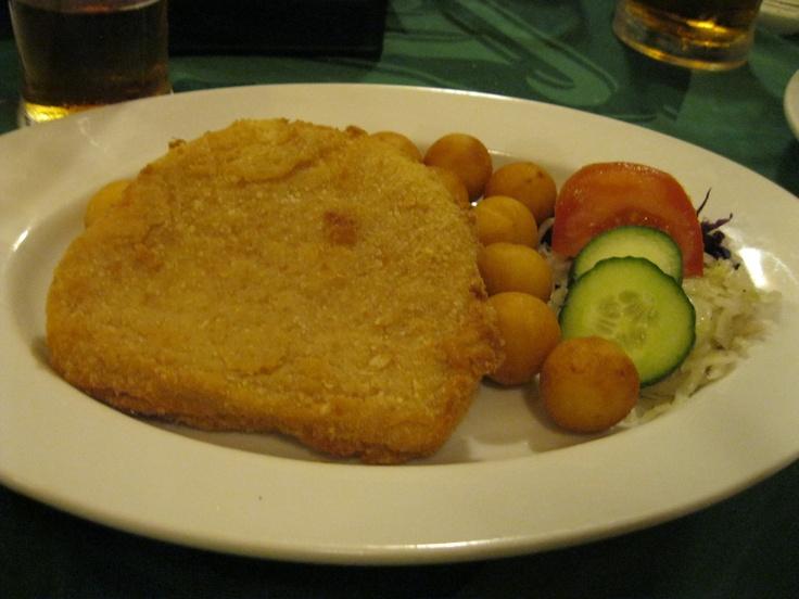 Salzburg Cost Of Food