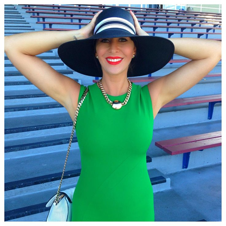 Deighton Cup outfit guide from Coveting Chi Chi fashion blog.