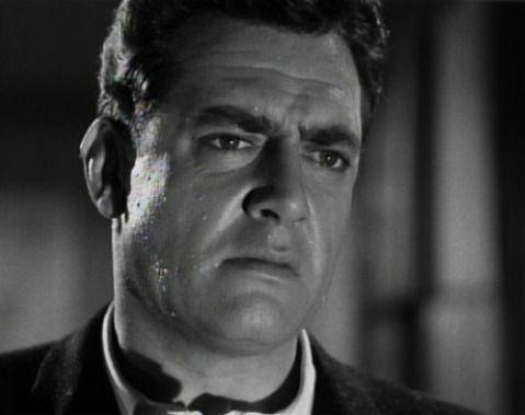 Bob Costas Interviews Raymond Burr About 1956's Godzilla - The ...