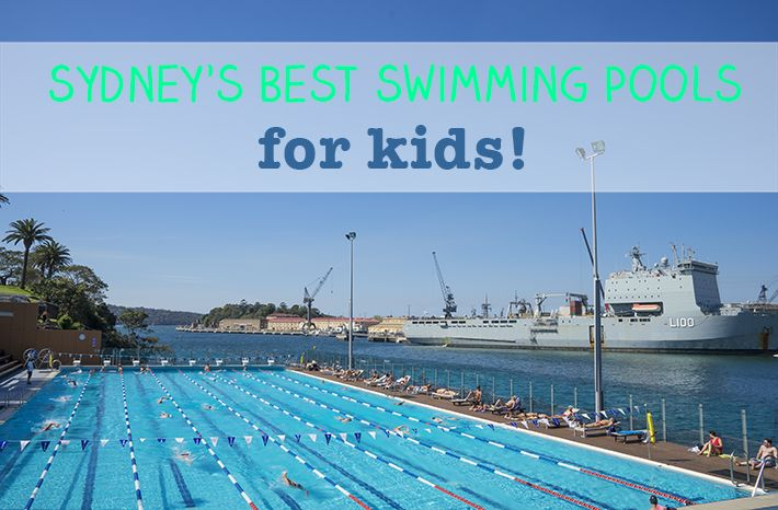 Sydney's Best Swimming Pools for Kids - Hello Sydney KidsHello Sydney Kids