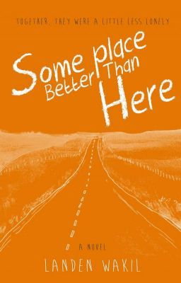 """You should read """"Some Place Better than Here"""" on #wattpad #teenfiction"""