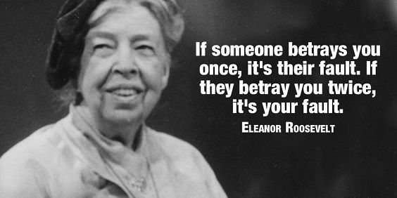 Famous Quotations By Eleanor: 25+ Best Ideas About Eleanor Roosevelt On Pinterest