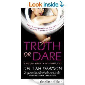 Truth Or Dare Delilah Dawson Book Worm Thats Me border=