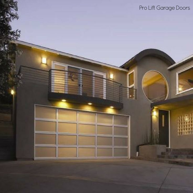 Best 25+ Garage Door Security Ideas On Pinterest