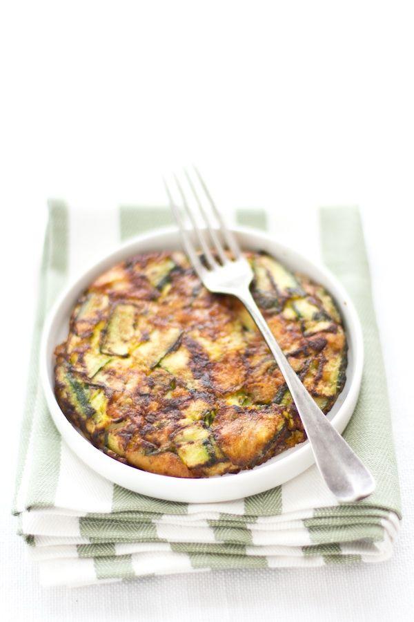Gallette di zucchine e Parmigiano Reggian - http://www.diypinterest.com/gallette-di-zucchine-e-parmigiano-reggian/