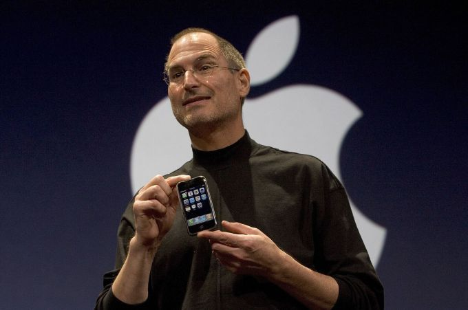 "A brief history of the iPhone  Steve Jobs called the first iPhone ""magic."" It was a customary bit of showmanship from Apple's late-founder, but a decade after that announcement, it's difficult to overstate the profound impact the smartphone has had on the mobile industry. The first iPhone was met with cautious excitement by... https://unlock.zone/a-brief-history-of-the-iphone/"