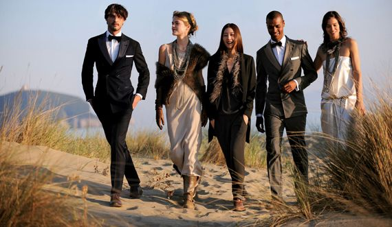 Brunello Cucinelli captures the trues essence of style and culture while evoking passion and elegance for all of us.