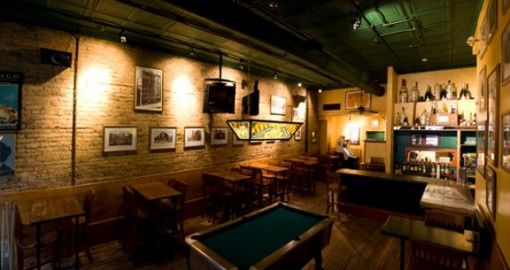 chicago pub - Google Search