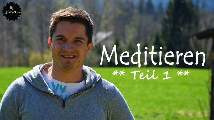 Meditation für Anfänger - richtig Meditieren lernen - Meditieren und Ent...