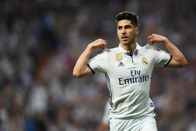#rumors  Liverpool FC transfer news: Real Madrid 'reject £42m Reds bid for Marco Asensio'