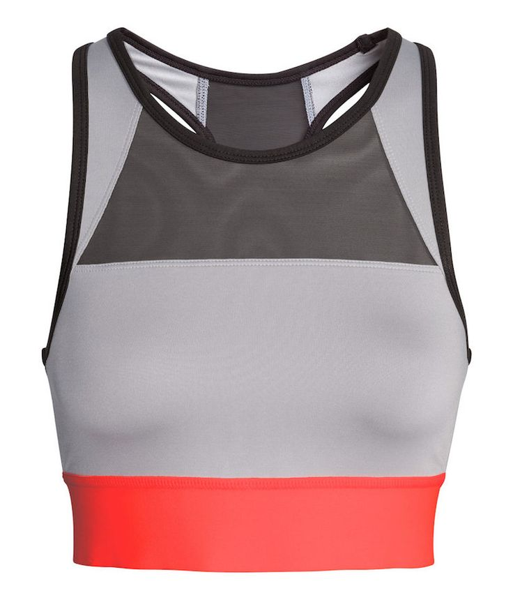 The latest crop of sports bras that deliver style and performance—all for a fraction of the price.