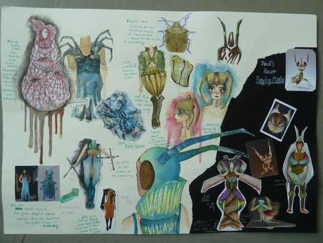 For my art GCSE i need a dress designer reference. Any ideas? Please help.?
