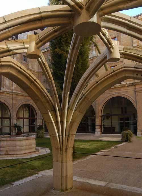 Best 25 Ribbed vault ideas on Pinterest  Gothic