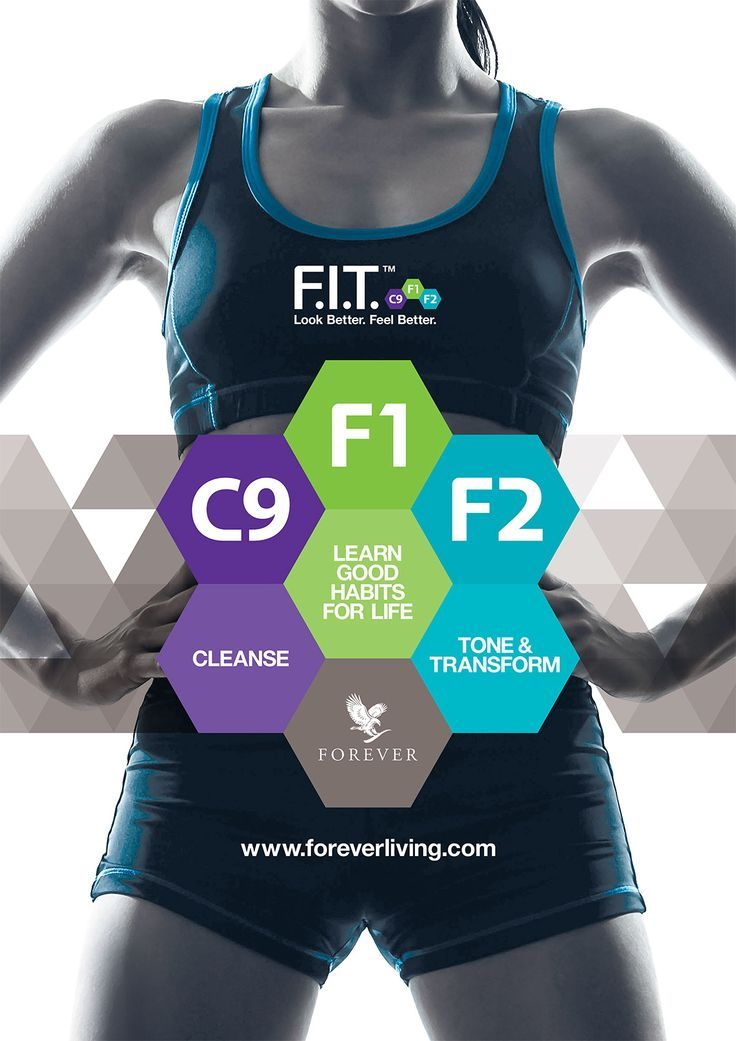 Forever F.I.T is an advanced nutritional, cleansing and weight-management program, designed to help you look and feel better in three easy-to-follow steps....I have just ordered my C9 to do again to help me Kick Start my new Weight Management Program...