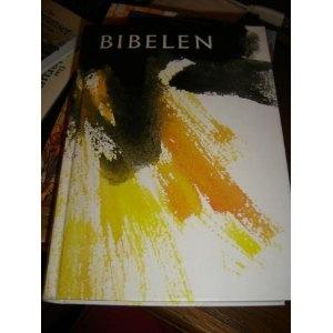 Bibelen-FL (Danish Edition)  $99.99