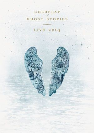 Coldplay ♦ Ghost Stories