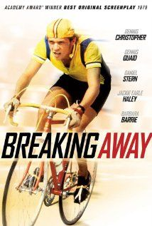 Breaking away [videorecording] / Twentieth Century Fox ; produced and directed by Peter Yates ; written by Steve Tesich.