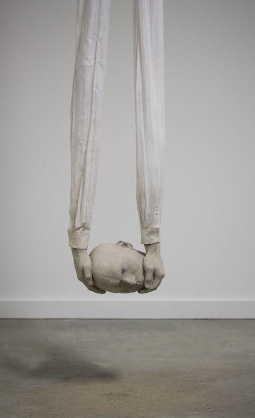 Robert and Shana ParkeHarrison : Sculptures