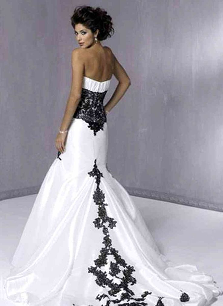 Black Women Wedding Dresses. Black Women In Wedding Dresses Elegant ...