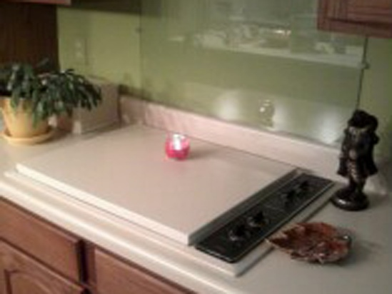 9 Best Images About Stove Top Covers On Pinterest Stove