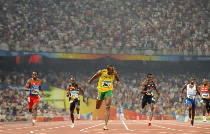Summer Olympics: Jesse Owens, Dream Team, Munich Tragedy Provide Unforgettable Moments (PHOTOS)