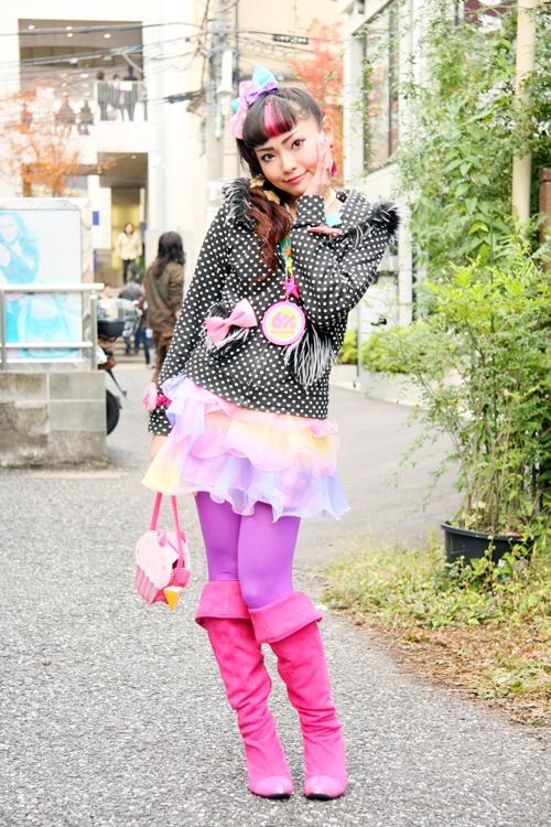 top kei kawaii fashion - photo #31