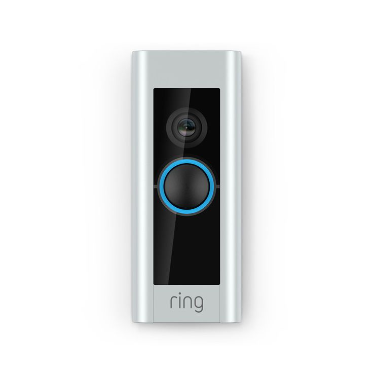 Ring Video Doorbell Pro