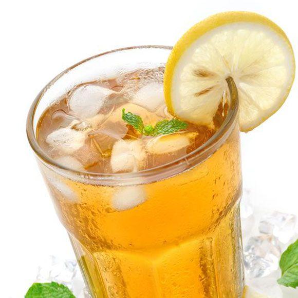 Aquí tienes muchas ideas para hacer bebidas con té helado originales y preparadas con todas las variedades de té.